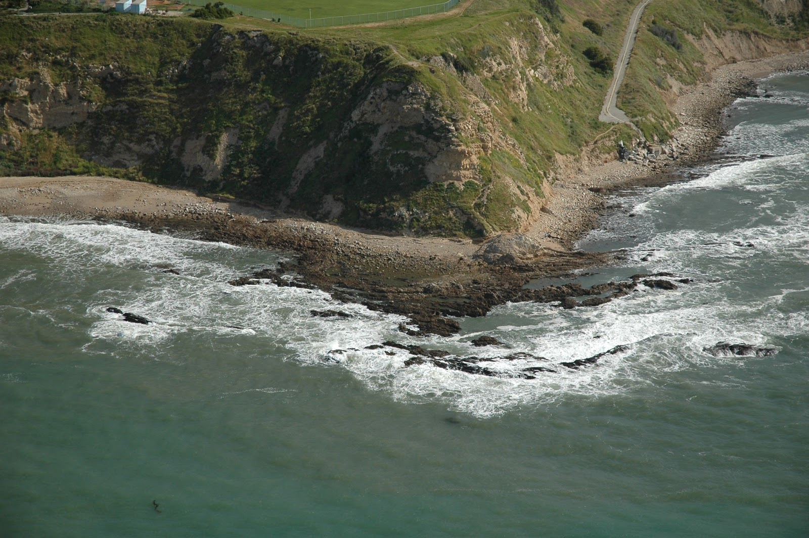 Landforms in the world coastal and oceanic landform 53 for Terrace landform