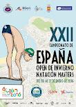 XXII CTO. ESPAÑA OPEN MASTER DE INVIERNO