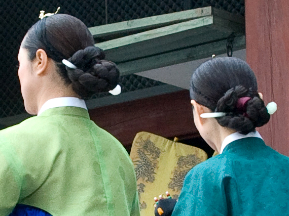 Model rambut ala korea 2013 trend center trend style trend fashion