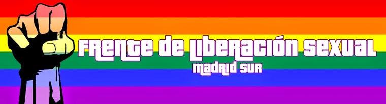 Frente de Liberación Sexual Madrid Sur