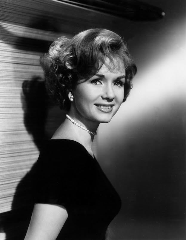 Young Debbie Reynolds Dazzling Divas:...