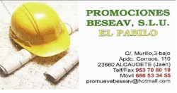 Promociones Beseav, S.L.U.
