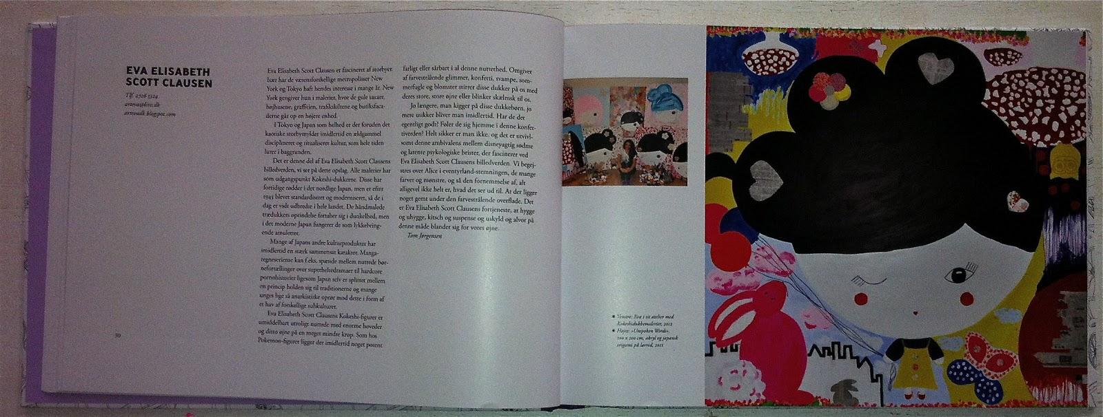 101 kunstnere 2012