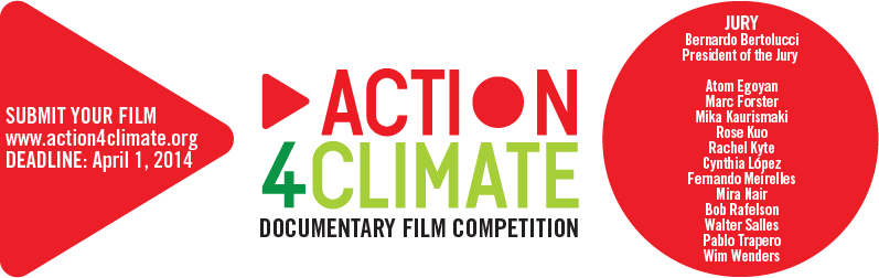 action4climate filmmaking competition