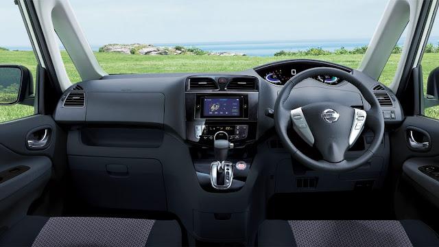 Mobil Terbaik Nissan Pilihan Keluarga Indonesia