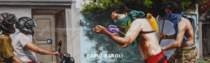 FÁBIO BAROLI