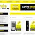 Lanzamiento de la tienda online MÁSmóvil y promoción especial