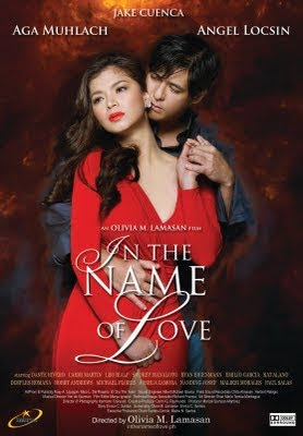 Name of Love in the Movie