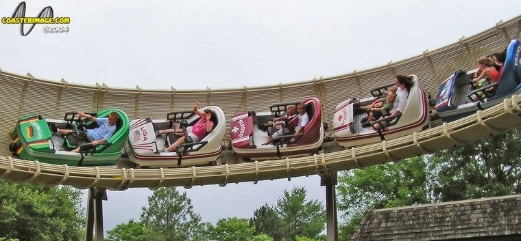 Family Fun In South Jersey Theme Parks Of Midatlantic States