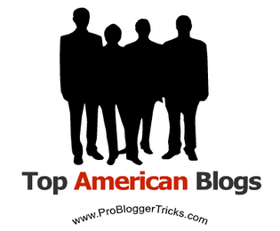 Top 10 American Blogs