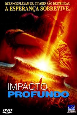 Impacto Profundo – Dublado – Ver Filme Online