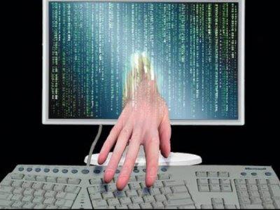 Serangan Siber Jejas Internet Global