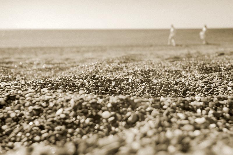 walk and walk