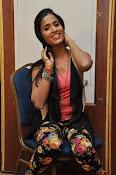 Actress Prashanthi latest sizzling pics-thumbnail-5