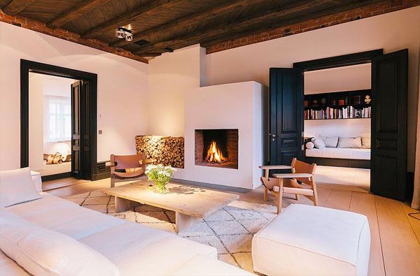 Country meets modern style | Interior Square