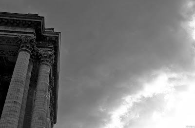 Panteón, París.
