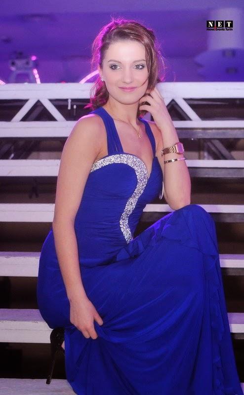 Miss di Romania a Glam Torino