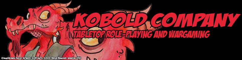 Kobold Company