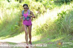 MSIG Singapore 50k (Jul 2015)