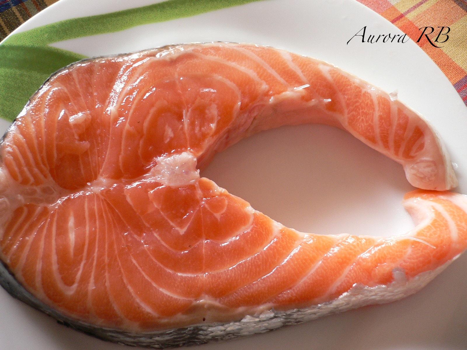 Cocinar salmon fresco al horno for Cocinar xarda al horno