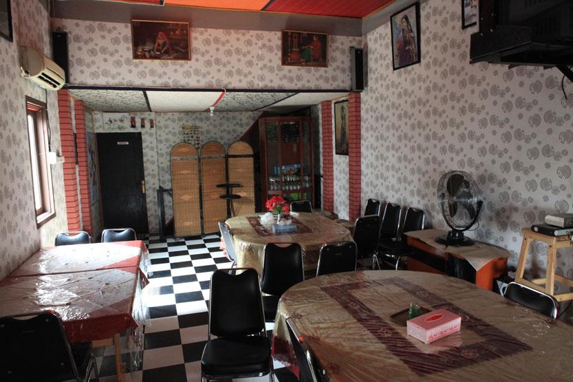 Bombay Tandoori Indian Food Jakarta100bars Nightlife Reviews Best Nightclubs Bars And