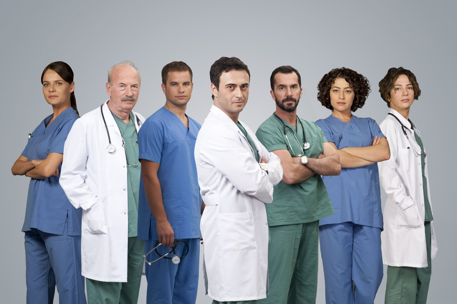 Doktorlar Dizisi Oyunu