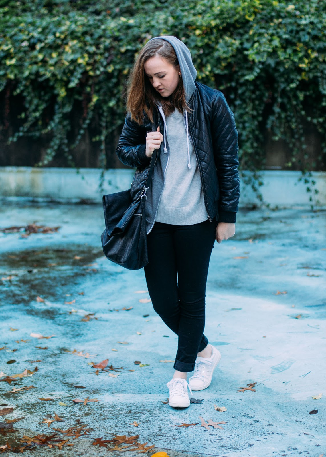 Top Vancouver fashion blog / Canadian style blogger