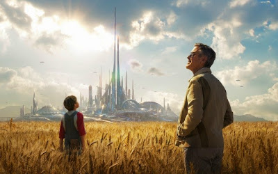 Tomorrowland Review and Trailer