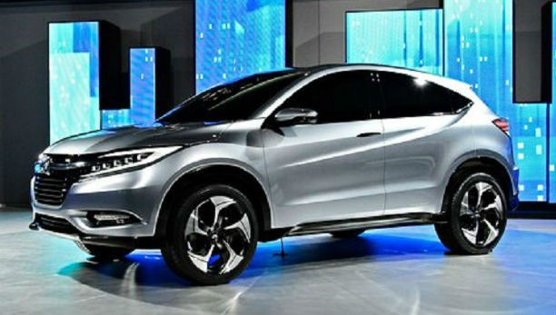 2016 Honda CR-V Redesign Release Date Price and Changes - Car Concept ...