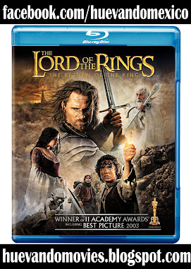 WATCH NOW THE LORD OF THE RING THE RETURN OF THE KING FULL HD 1080P