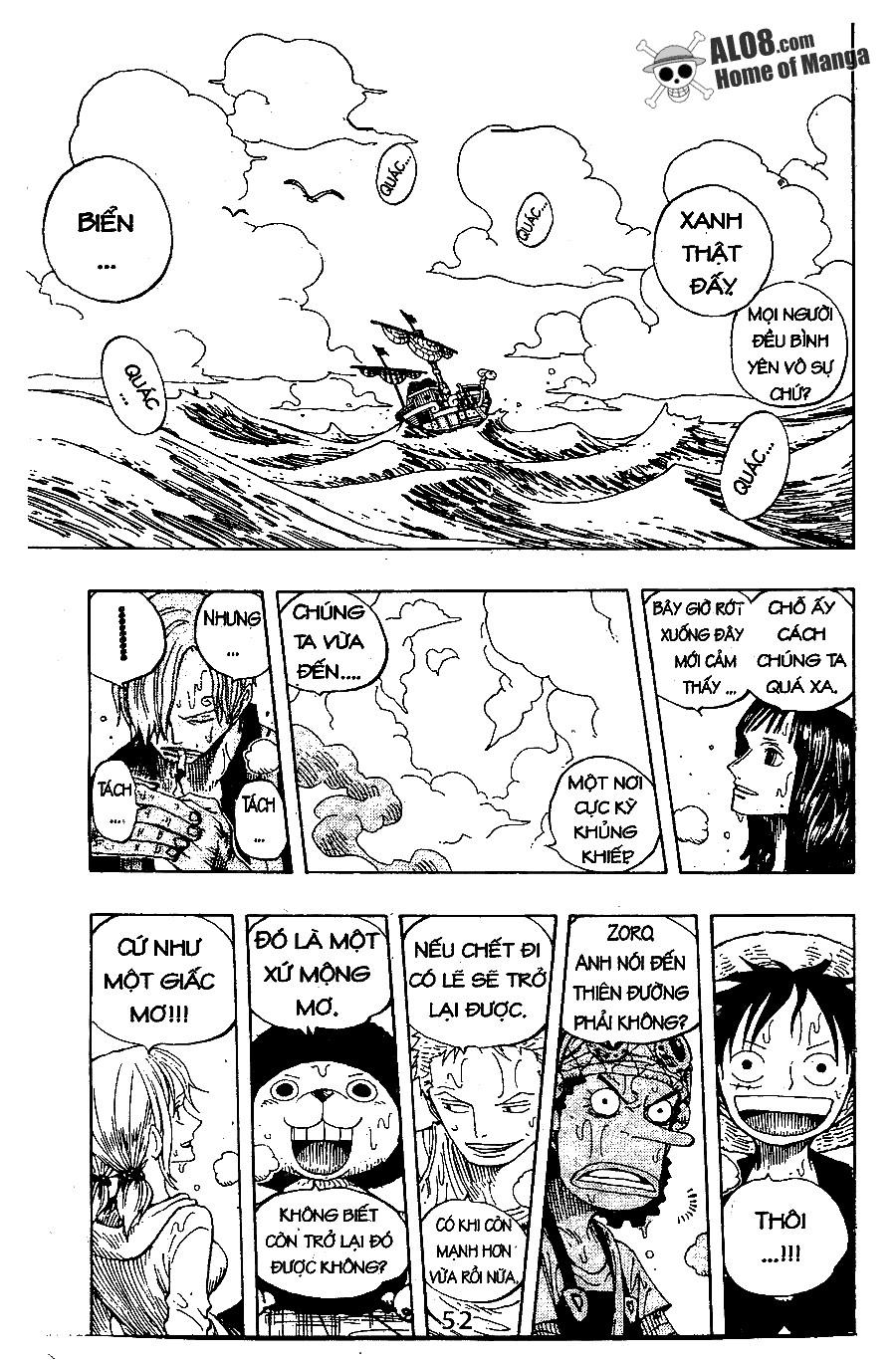 Đảo Hải Tặc chap 303 - Trang 12