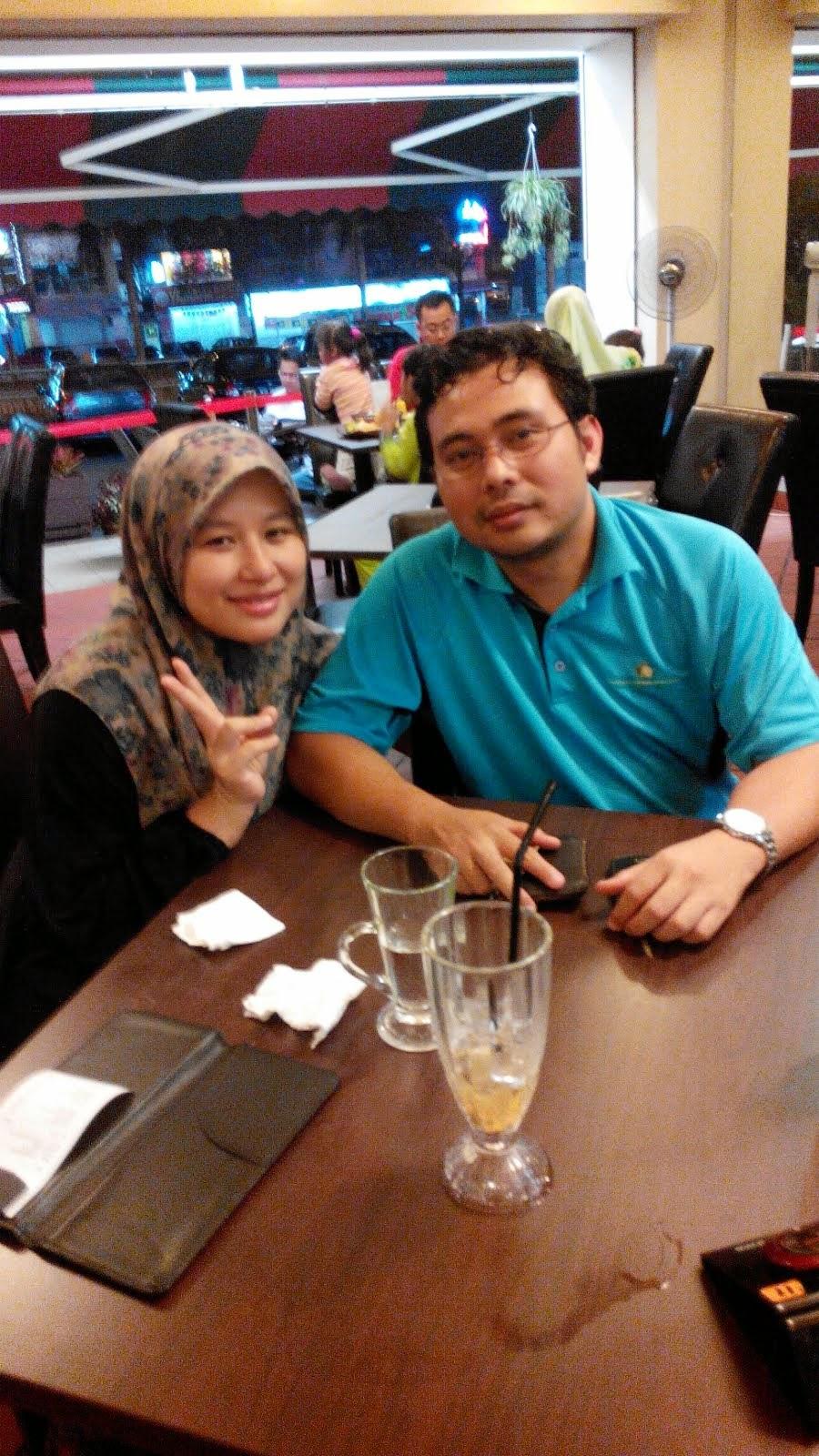 En.Suami & Kite