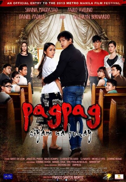 Pagpag Official Movie Poster
