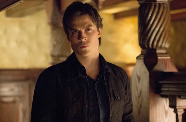 The Vampire Diaries - Season 6 - Could be the Last Season