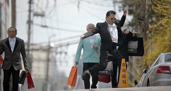 Hit mới Gentleman của Psy thoát lệnh cấm, gentleman, psy, gentleman bi nha dai cam, gentleman psy thoat lenh cam