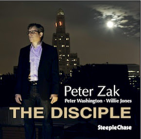 PETER ZAC:  THE DISCIPLE