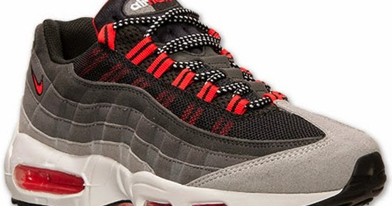 reputable site 3e32c 36ff5 ... sale ajordanxi your 1 source for sneaker release dates nike air max 95  wolf grey chilling
