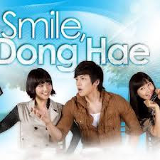 Smile Dong Hae January 25, 2013
