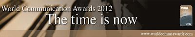 Smart, Globe at World Communication Awards 2012