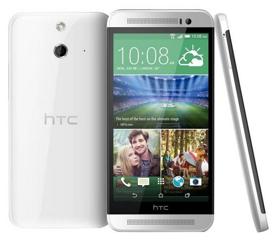 Harga HTC One E8 Dual Sim Pearl Januari 2015