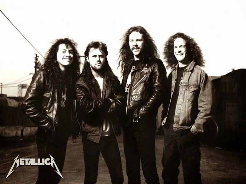 Lorem Ipsum Metallica