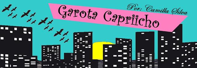 Garota Capriicho