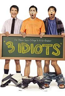 Download 3 Idiots (2009) Movie For Free