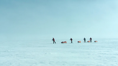 Planeta blanc Aymar del Amo documental