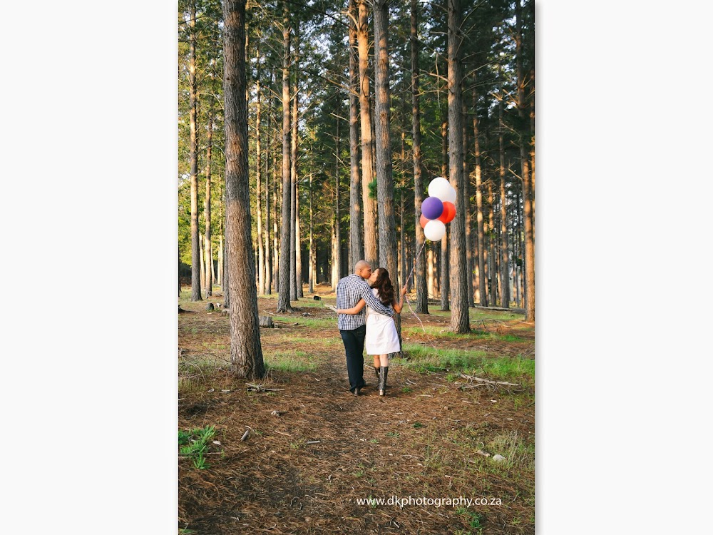 DK Photography BLOGLAST-146 Bianca & Ryan's Engagement Shoot in Tokai Forest  Cape Town Wedding photographer