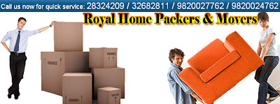 Best Packers and Movers Mumbai