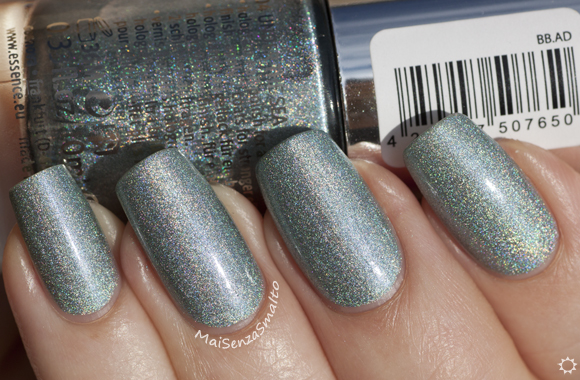Essence TE Aquatix 04 Under the sea (the holo)