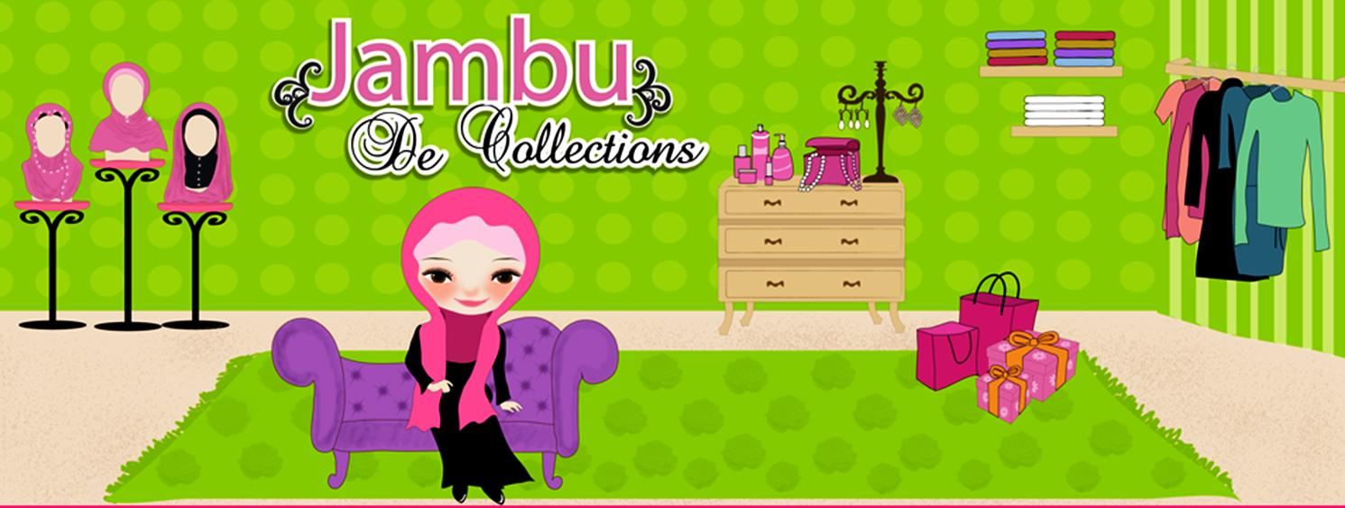 jambu de collections