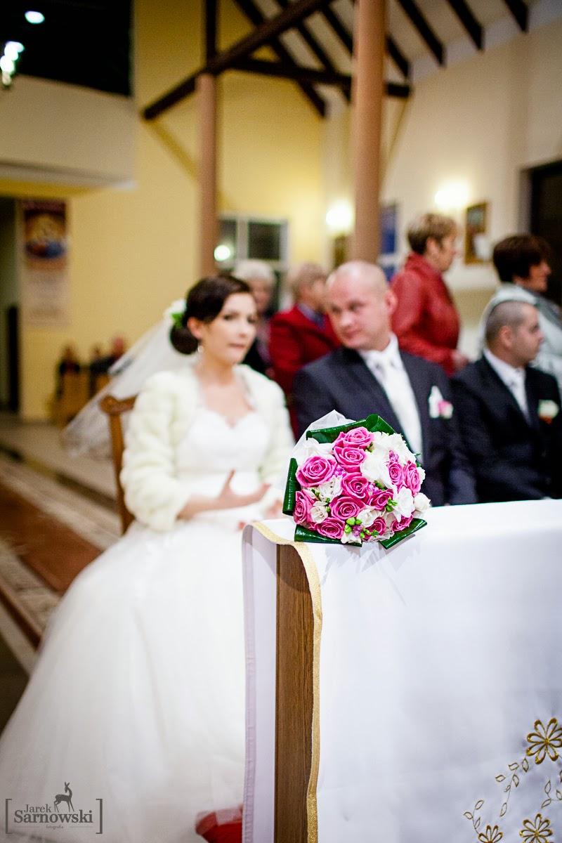 Fotograf ślubny Przasnysz