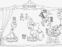 Home On The Range Horse Coloring Pages